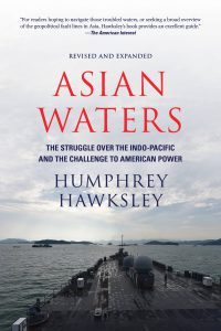 Asian Waters Revised and Expanded