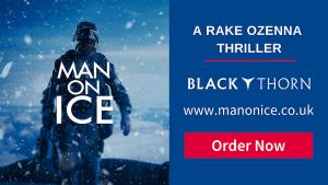 Man on Ice Paperback